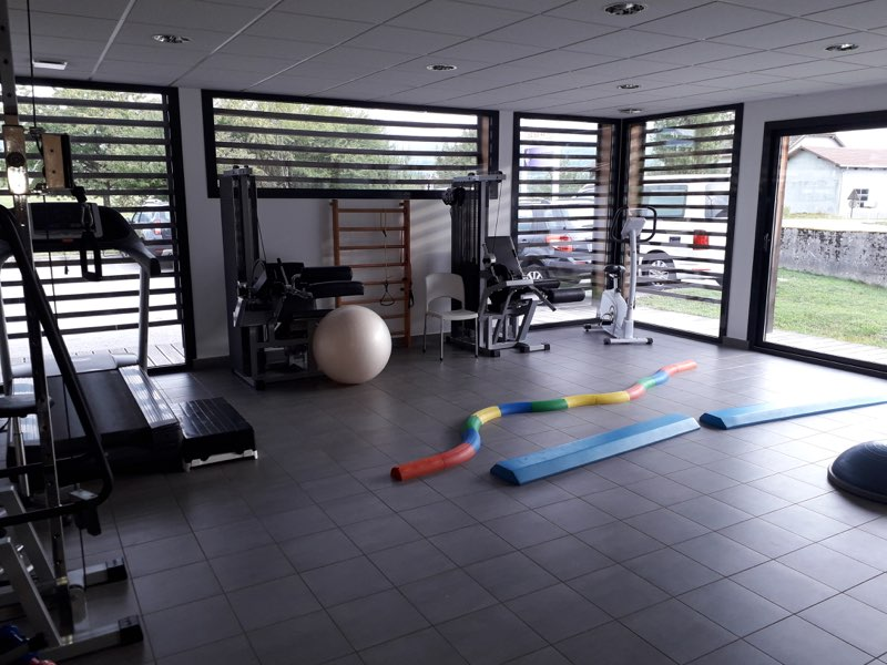 Physiorama Offres Remplacement